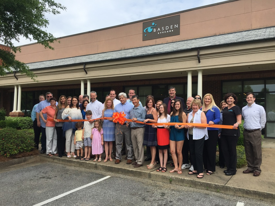 Basden Eye Care at Moores Mill NOW OPEN
