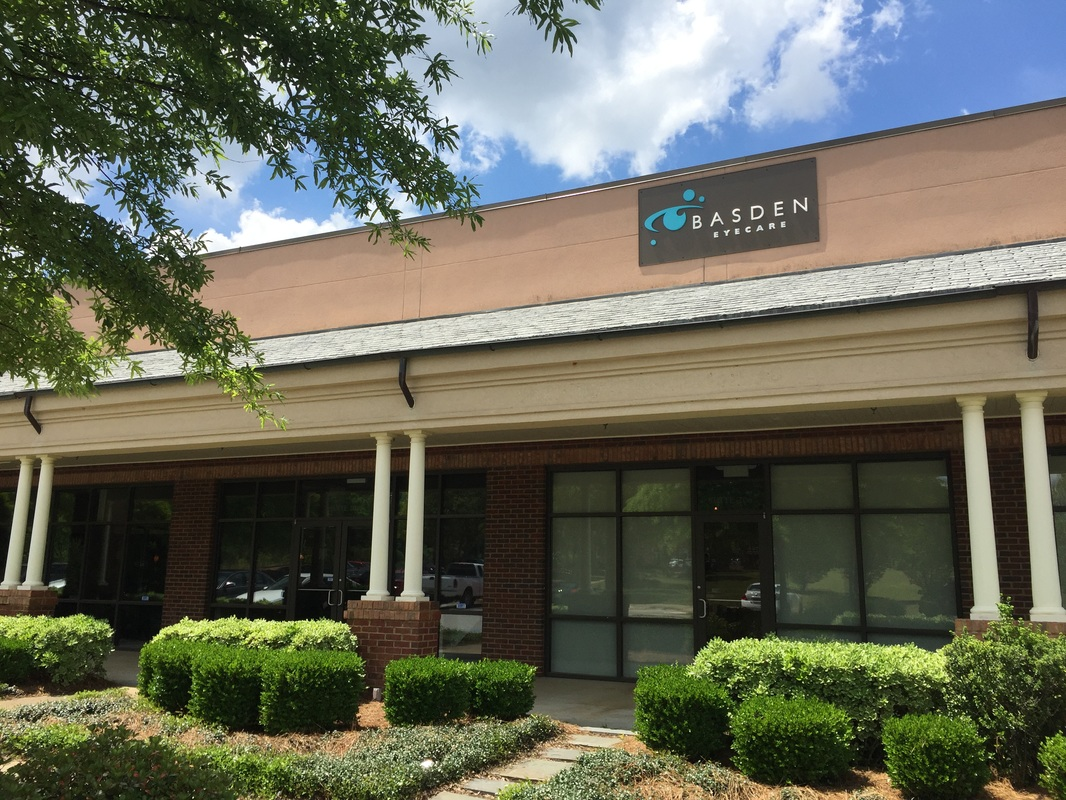 Auburn Eye Physicians at Basden Eye Care open newest location in Auburn